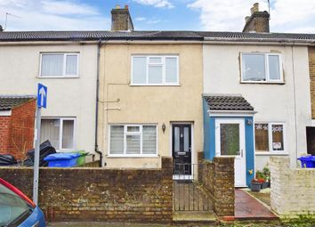 3 bed terraced house for sale in Thomas Road, Sittingbourne, Kent ME10