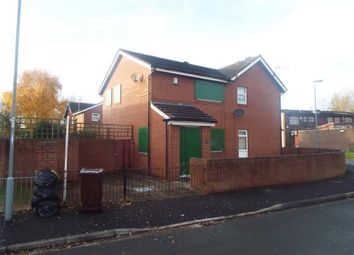 Thumbnail 2 bedroom terraced house for sale in Juniper Close, Liverpool, Merseyside