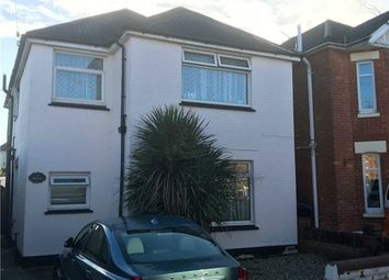 Thumbnail 1 bed semi-detached house to rent in Inverleigh Road, Southbourne, Bournemouth