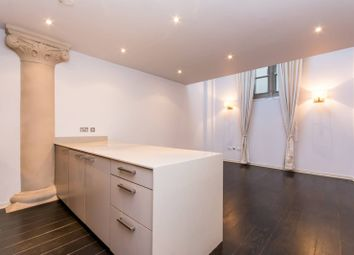 Thumbnail 1 bed flat to rent in Loudoun Road, Swiss Cottage