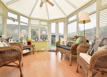 Thumbnail 3 bed end terrace house for sale in Fairway, Ifield, Crawley, West Sussex
