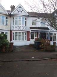 Thumbnail 3 bedroom terraced house to rent in Rowden Road, London