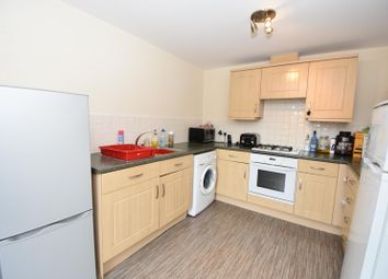 4 bed terraced house to rent in Wilkinson Close, Chilwell NG9