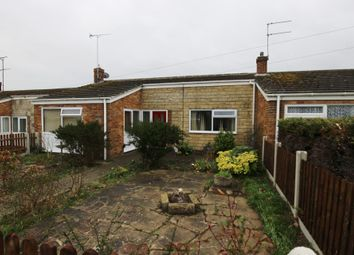 Thumbnail 3 bed bungalow for sale in Smith Crescent, Kessingland, Lowestoft