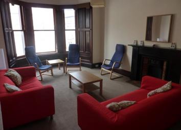Thumbnail 4 bed flat to rent in 19 East Preston Street, Edinburgh