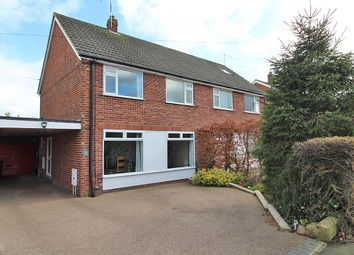 Thumbnail 4 bedroom semi-detached house to rent in Aspin Drive, Knaresborough