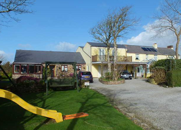 Thumbnail Hotel/guest house for sale in Wheal Rose, Scorrier, Redruth