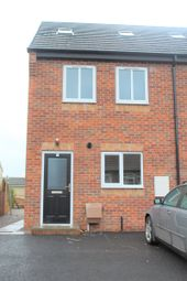 Thumbnail 3 bed semi-detached house to rent in Washington Avenue, Wombwell, Barnsley