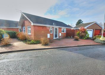 Thumbnail 3 bed bungalow for sale in Holgate Park, Thornton, Liverpool