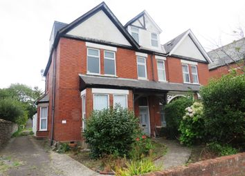 Thumbnail 3 bed flat for sale in Westbourne Road, Penarth