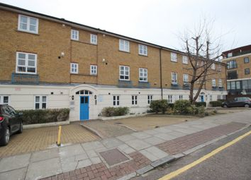 Thumbnail 2 bed flat for sale in Fuller Close, London
