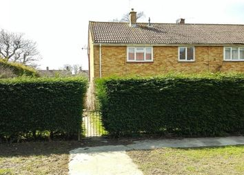 Thumbnail 2 bed property to rent in Shipley Road, Ifield, Crawley