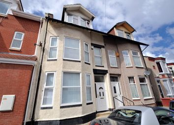 Thumbnail 5 bed terraced house for sale in Duke Street, New Brighton, Wallasey