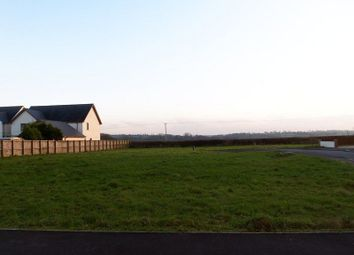 Thumbnail Detached house for sale in Bror Dderwen, Clunderwen, Pembrokeshire.