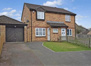 3 bed semi-detached house for sale in Murrain Drive, Downswood, Maidstone, Kent ME15