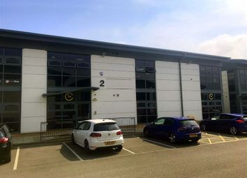 Thumbnail Office for sale in Hooters Hall Road, Lymedale Business Park, Newcastle-Under-Lyme
