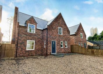 4 bed detached house for sale in Signal Close, Marshland St. James, Wisbech PE14