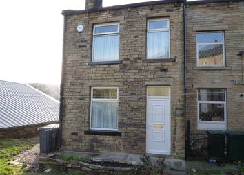Thumbnail 1 bedroom terraced house for sale in Scar Lane, Milnsbridge, Huddersfield
