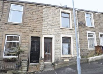 Thumbnail 2 bed terraced house for sale in Duke Street, Clayton Le Moors, Accrington