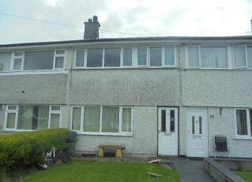 Thumbnail 3 bed terraced house for sale in Bryn Hwfa, Rhostrehwfa, Llangefni, Anglesey
