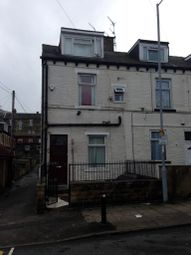 Thumbnail 4 bed terraced house for sale in Grantham Rd, Bradford