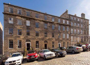 Thumbnail 2 bedroom flat to rent in Scotland Street, New Town, Edinburgh