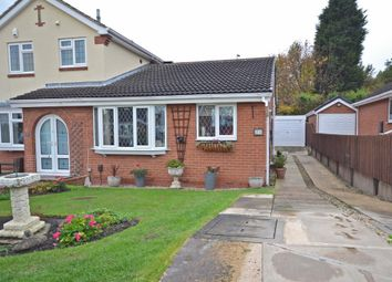 Thumbnail 2 bed semi-detached bungalow for sale in Patterson Court, Wrenthorpe, Wakefield