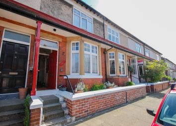 Thumbnail 3 bed terraced house for sale in Oxford Street, Saltburn-By-The-Sea