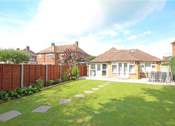 Thumbnail 3 bedroom detached bungalow for sale in Heath Road, Beaconsfield, Buckinghamshire