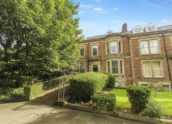 Thumbnail 3 bed flat for sale in Osborne Terrace, Jesmond, Newcastle Upon Tyne