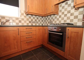 Thumbnail 2 bed flat to rent in Newriggs, Fatfield, Washington