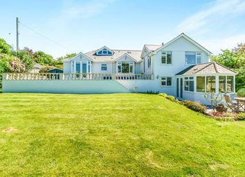 Thumbnail 4 bed detached house for sale in Dousland, Yelverton, Devon