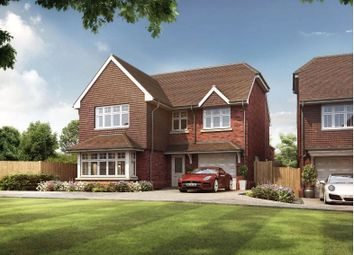 Thumbnail 4 bed property for sale in The Spinney, Beaconsfield