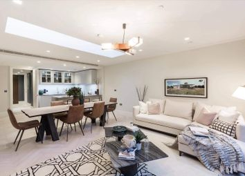 Thumbnail 4 bed town house for sale in Hampstead Manor, Kidderpore Avenue, Hampstead, London