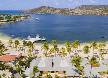 Thumbnail 2 bed property for sale in Villa 430 - Sur La Mer, St. James' Club, Mamora Bay, Antigua