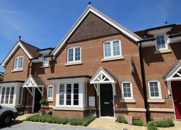 Thumbnail 3 bed town house for sale in Southern Way, Farnham