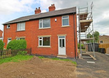 Thumbnail 3 bed semi-detached house for sale in Westerley Lane, Shelley, Huddersfield