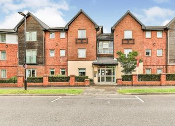 2 bed flat for sale in Busk Meadow, Busk Grange, Sheffield, South Yorkshire S5