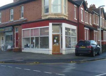 Retail premises to let in 133 Red Bank Road, Bispham, Blackpool FY2