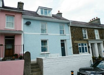 Thumbnail 5 bed town house for sale in Church Street, New Quay, Ceredigion