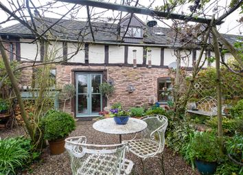 Thumbnail 3 bed barn conversion for sale in Inksmoor Court, Tedstone Wafre, Bromyard, Worcestershire