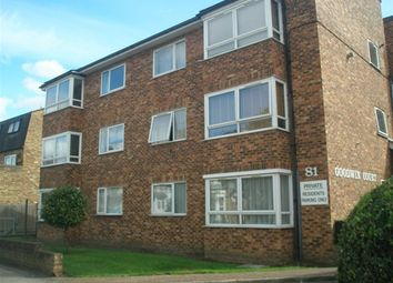 Thumbnail Flat to rent in Devonshire Road, Colliers Wood, London