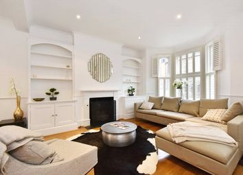 Thumbnail 4 bed terraced house for sale in Mimosa Street, Parsons Green, Fulham, London