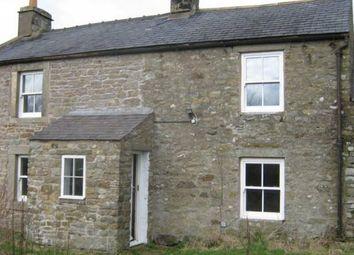 Thumbnail 2 bed cottage to rent in Kellah, Haltwhistle