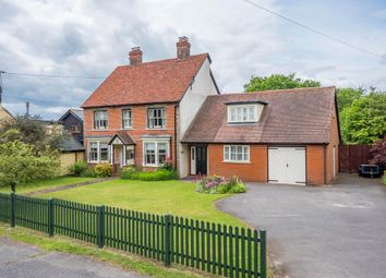 Thumbnail 4 bed property for sale in Grange Hill, Greenstead Green, Halstead