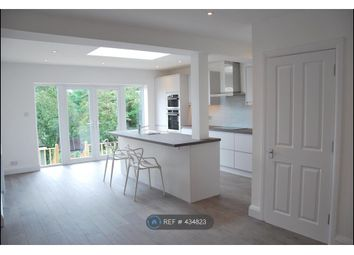 Thumbnail 4 bed semi-detached house to rent in Meadow Road, Berkhamsted
