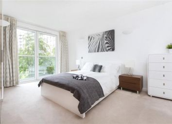 Thumbnail 2 bed flat to rent in D325 New Providence Wharf, Fairmont Avenue, Canary Wharf, London