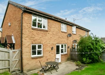 Thumbnail 1 bed end terrace house to rent in Ashbury Crescent, Guildford