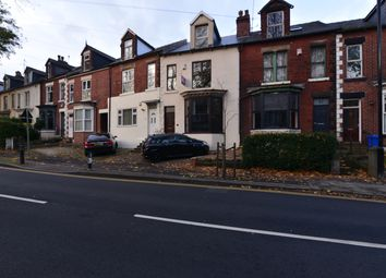 Thumbnail 4 bed terraced house to rent in Sheldon Road, Sheffield