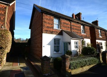 Thumbnail 3 bed semi-detached house for sale in Eastwood Road, Bramley, Guildford